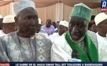 """Thierno Seydou Nourou Tall : """"Le vrai sabre d'El Hadji Oumar Foutiyou est à Bandiagara"""""""