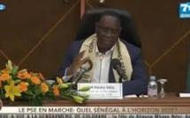 """Macky Sall prévient les Sénégalais : """"Ça pourrait tanguer en 2020"""""""