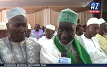 "Thierno Seydou NOUROU TALL: ""Le vrai sabre d'El Hadji Oumar Foutiyou TALL est à Bandiagara"""