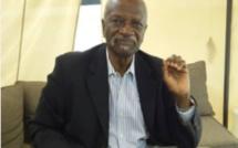 L'opposant Mohamed Mansour Kaba à Dakar,« Personne n'a encore vu le texte que Alpha Condé veut soumettre en référendum »