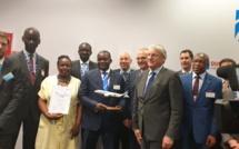 [Photos-Vidéo] Transport aérien : Air Sénégal renforce sa flotte avec l'acquisition de huit Airbus