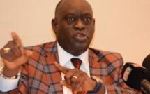 Affaire faux billets: Me El Hadji Diouf vole au secours de Bougazelli
