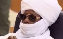 La polémique enfle sur la santé de Habré