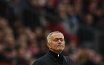 José Mourinho, nouvel entraîneur du club de Tottenham