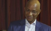 [Exclusif] Accusé d'être soutenu par l'Occident : Cellou Dalein Diallo répond