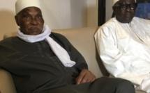 Me Abdoulaye Wade attendu ce jeudi chez Pape Diop