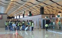 Marché de la mise en place d'un système intégré de sûreté de l'aviation civile : un gré à gré en gestation entre la HAAS et CCDOC fait grincer des dents à l'AIBD.