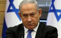 Israël : Benjamin Netanyahu mis en examen pour corruption, fraude et abus de confiance