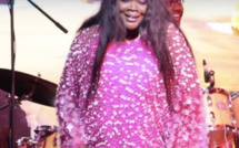 Ndella Madior danse pour Coumba Gawlo
