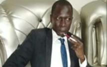 Guy Marius à Rebeuss, le Peuple en prison par Bacary Ndiaye