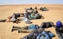 Une soixantaine de migrants Gambiens meurent après le naufrage de leur embarcation