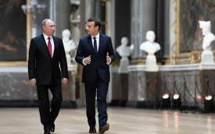 Sommet sur le conflit Ukraine : des avancées mais pas de percée