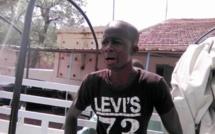 MANIFESTATION DEVANT LE CAMP PENAL - 4 frères de «Boy djiné » arrêtés