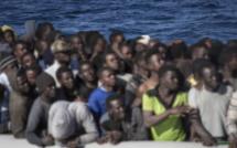 Révélations sur l'immigration clandestine « d'aujourd'hui »… (Journal TRIBUNE)