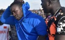 Mort tragique de Fodé Dramé : Le bus saccagé, le chauffeur arrêté