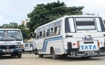 TRANSPORTS / Sédhiou : Les Bus Tata retirés de la circulation faute de…