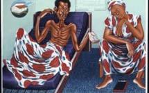KAFFRINE : 600 PERSONNES VIVENT AVEC LE VIH/SIDA (MÉDECIN-CHEF)