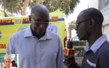 Le Groupe Wal Fadjri Endeuillé  : Abdourahmane CAMARA N'est Plus