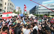 Au Liban, nouveaux affrontements entre manifestants et policiers