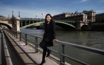 Municipales : Anne Hidalgo, candidate à sa réélection à Paris