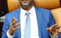 """Le Directeur des Domaines, Mame Boye Diao, parle!   """"Nous avons une autonomie budgétaire rassurante"""" (...) Cette mauvaise perception que nos compatriotes ont des acteurs politiques me fait vraiment mal (...)"""""""