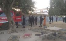 Ucad : Le corps sans vie d'un Sdf découvert près du « Couloir de la mort »
