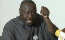 "El Hadji Ndiaye menace les ministres: ""kumassi wo, dieulo dinawax Macky..."""