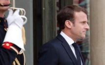 """Après Macron, un député français """"apostrophe"""" les Présidents du G5"""