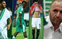Ballon d'or Sadio Mané : Belmadi conteste et tire sur la Caf