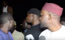 Saint-Louis : Sa conférence de presse interrompue par la police, Ousmane Sonko sort de ses gonds.