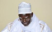 Le Khalif Général des mourides séjourne discrètement à Dakar (EXCLUSIVITÉ DAKARPOSTE)