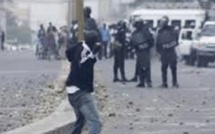 AFFRONTEMENT À L'UNIVERSITÉ DE BAMBEY: Deux policiers gravement blessés
