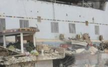 Constructions irrégulières : La Dscos démolit les extensions de Yengoulène