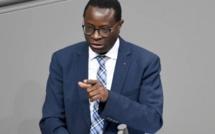 Allemagne : Un député d'origine sénégalaise échappe à la mort