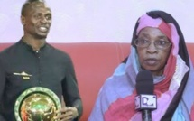 "Selbé Ndom : ""wakhone na Sadio Mane day dieul ballon d'or ken wakhousi wayé..."""