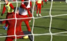 Sadio Mané humilie ses coéquipiers et inscrit un but monstrueux à l'entrainement