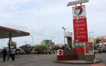 Station Total Ouest Foire: des pompistes volent 1 million à un magistrat et se retrouvent en prison