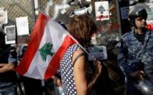 Liban : nouvelles manifestations à Beyrouth contre la crise économique et la corruption