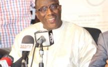 Rencontre du ministre de l'enseignement supérieur avec des délégations des universités de Ziguinchor et de Bambey: Dr Cheikh Oumar Anne assure et rassure