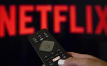 NETFLIX: hausse de 20% du nombre d'abonnés dans le monde