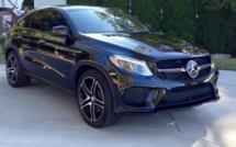 Révélations : Ndèye Coura Niang, les 25 millions de Ndèye Nogaye Badiane, la Mercedes Mercedes GLe 350 et sa garde-à-vue à la Dic