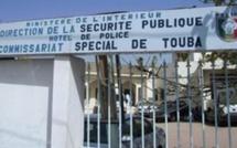 Lutte contre l'insécurité à Touba: La police fait le point