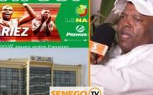 (Senego TV)Escroquerie à 27 millions : Lonase joue et perd au pari-foot, contre Sidy Mboup