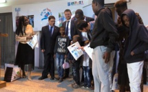 Comment les 14 petits Sénégalais ont été sauvés par une ONG Israélienne