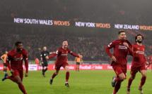 Angleterre: insubmersible Liverpool, malgré la blessure de  Mané