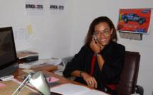 Après sa longue absence du Sénégal : Sindiély Wade is back !