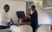 Les membres du patronat Sénégalais qui ont voyagé avec le Pr Macky Sall connus