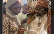Levée du corps de Mokhamed Cissé : Sa tante se convertit à l'islam