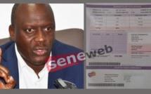 """Electricité : """"Les factures sont chères"""", admet Benoit Sambou"""