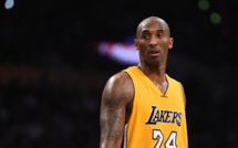 Basket : la légende de la NBA Kobe Bryant s'est tuée dans un accident d'hélicoptère